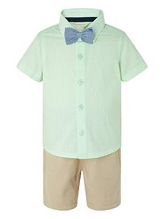monsoon-boys-mateo-3-piece-short-shirt-and-bow-tie-mint