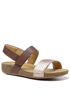 hotter-haven-footbed-sandals-darknbsptanrose-gold
