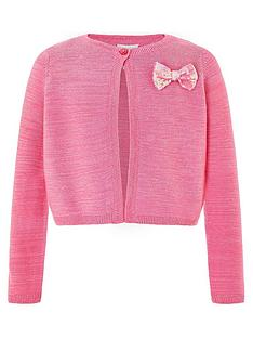 monsoon-girls-penny-cardigan-pink