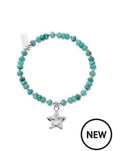 chlobo-cubic-zirconia-quinary-star-bracelet