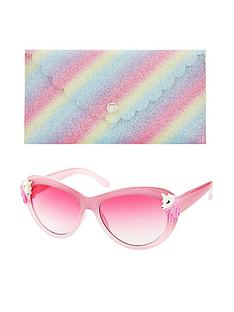 monsoon-girls-ombre-unicorn-sunglasses-amp-case-set-multi