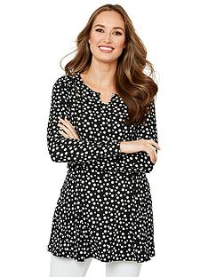 joe-browns-reverse-seam-tunic-black