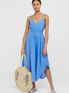 monsoon-amber-organic-cotton-hanky-hem-dress-blue