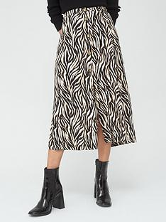 v-by-very-spun-viscose-printed-skirt-zebra-print