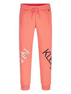 calvin-klein-jeans-girls-hero-logo-jogger-coral