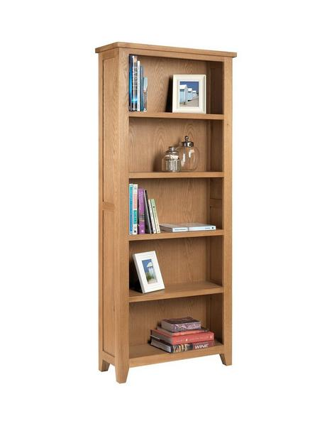 julian-bowen-astoria-tall-bookcase