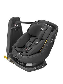 maxi-cosi-axissfix-plus-i-size-rotating-car-seat-authentic-black