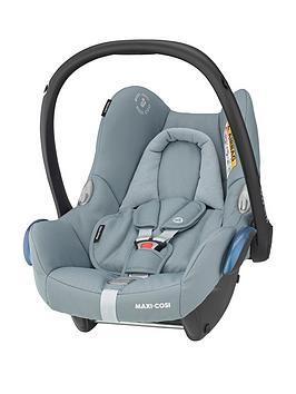 maxi-cosi-cabriofix-infant-carrier-group-0-car-seatnbsp--essential-grey