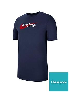 nike-training-athlete-t-shirt-navy