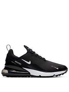 nike-golf-air-max-270-blackwhite