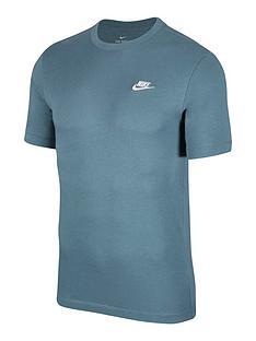 nike-nsw-club-t-shirt-bluenbsp