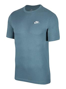 nike-nsw-club-t-shirt-bluenbsp