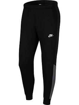 nike-sportswear-colourblock-pants-black