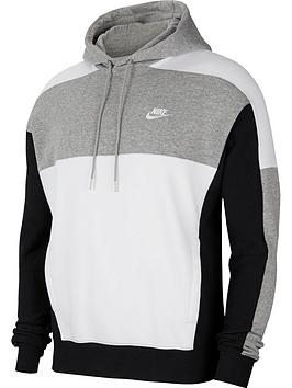nike-sportswear-colourblock-overhead-hoodie-dark-grey