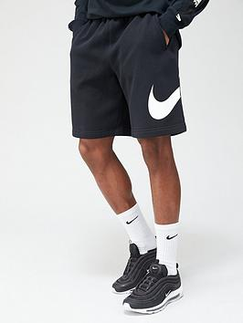 nike-sportswear-club-swoosh-shorts-black