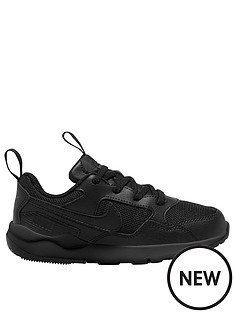 nike-pegasus-92-lite-childrens-trainer-black