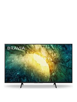 sony-bravia-kd43x705-43-inch-4k-hdr-ultra-hd--black