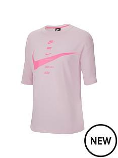 nike-nswnbspswoosh-t-shirt-curvenbsp--pink-foam