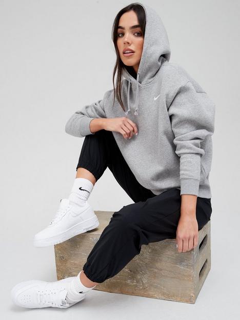 nike-nsw-trend-pullovernbsphoodie-dark-grey-heather