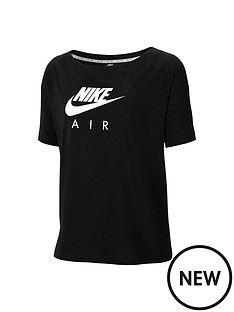 nike-nswnbspair-t-shirt-black