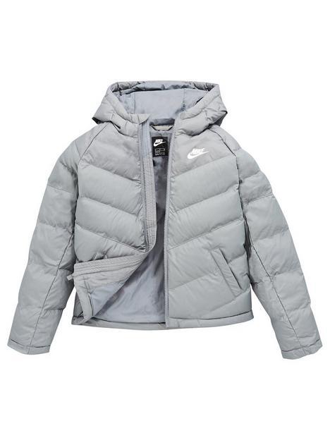 nike-older-kids-filled-jacket-grey