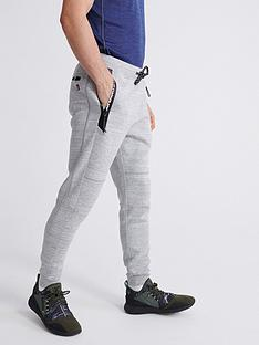 superdry-gymtech-joggers-light-grey-marl