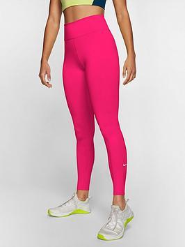 nike-the-one-leggings-hyper-pink