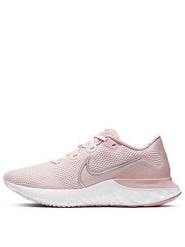 nike-renew-run-trainernbsp--pinkwhite