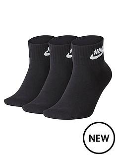 nike-everyday-ankle-socks-3-pack-blacknbsp