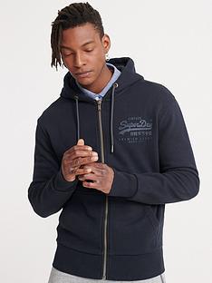 superdry-vl-tonal-injection-zip-hoodie-navy