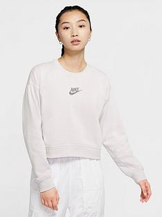 nike-nsw-sustainablenbspcrewnbspsweatshirt-light-grey