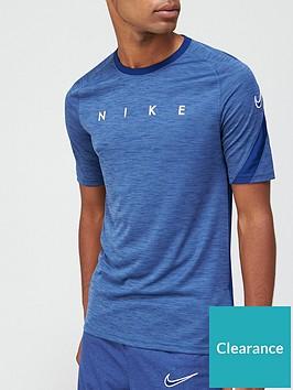 nike-academy-footballnbspshort-sleeved-tee-navy