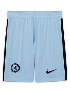 nike-youth-chelsea-2021-away-shorts-blue