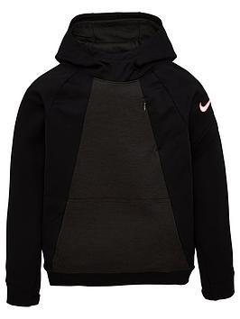 nike-junior-academy-football-hoodie-black