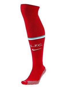prod1089643606: Liverpool FC 20/21 Home Socks