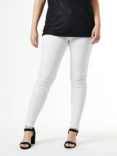 dorothy-perkins-curve-shape-and-lift-jeans-white