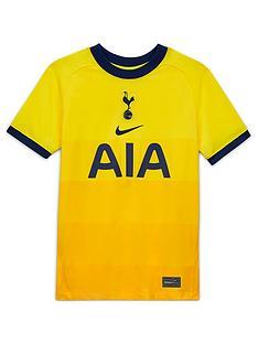 nike-nike-youth-tottenham-2021-3rd-short-sleeved-stadium-jersey