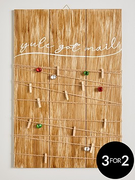 yule-got-mail-24-inch-christmasnbspmail-board