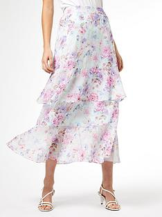 dorothy-perkins-floral-ruffle-tiered-midi-skirt-lilac