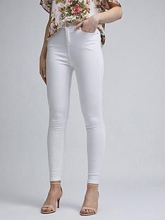 dorothy-perkins-shape-and-lift-skinny-jeans-white
