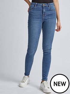 dorothy-perkins-shape-and-lift-skinny-jeans-midwash