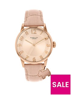 radley-radley-blush-sunray-charm-dial-and-leather-strap-ladies-watch