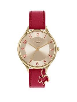radley-ry2968-gold-and-red-detail-charm-dial-red-leather-strap-ladies-watch