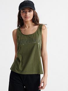 superdry-bonded-satin-classic-vest-green