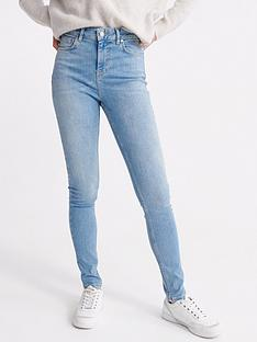 superdry-high-rise-skinny-jeans-light-blue