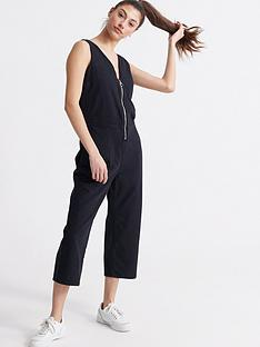 superdry-wide-leg-jumpsuit-black