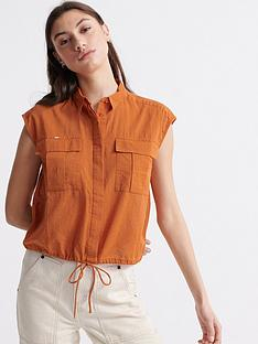 superdry-sleeveless-military-shirt-rust