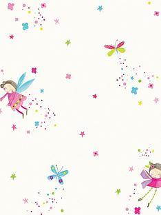 arthouse-fairy-dust-white-wallpaper