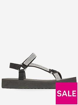 dorothy-perkins-frappe-eva-embellished-sport-sandal-black