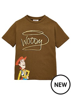 toy-story-boysnbspwoody-t-shirt-green